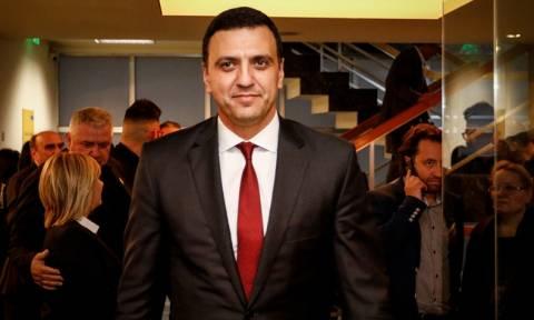 Κικίλιας: Θα κάνουμε τα πάντα για να έρθουν πίσω οι δύο Έλληνες στρατιωτικοί