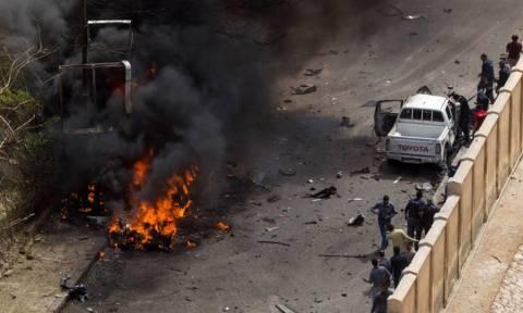 Αίγυπτος: Δύο αστυνομικοί νεκροί από την έκρηξη παγιδευμένου οχήματος