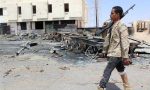 Λιβύη: Νεκροί δύο τζιχαντιστές από αεροπορικό αμερικανικό πλήγμα