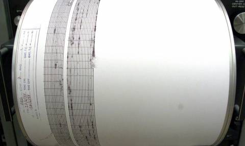 Σεισμός νότια των Χανίων