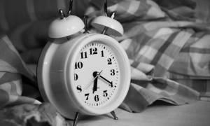 Αλλαγή ώρας 2018: Γυρίσαμε τα ρολόγια μας μία ώρα μπροστά