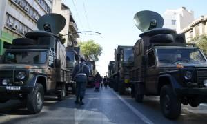 25η Μαρτίου: Σήμερα η μεγάλη στρατιωτική παρέλαση στο κέντρο της Αθήνας