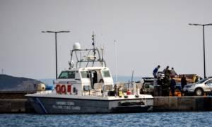 Χαλκιδική: Συνεχίζονται μόνο από ξηράς οι έρευνες για τον αγνοούμενο ψαρά