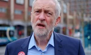 Βρετανία: Ο ηγέτης των Εργατικών ζήτησε συγγνώμη για αντισημιτικά σχόλια