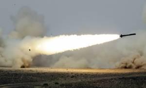 Σαουδική Αραβία: Πύραυλος αναχαιτίστηκε βορειοδυτικά του Ριάντ