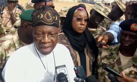 Νιγηρία: Η κυβέρνηση ξεκίνησε συνομιλίες με την Μπόκο Χαράμ - Στόχος η επίτευξη μόνιμης εκεχειρία