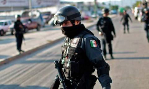 Μακάβριο εύρημα στο Μεξικό: 15 πτώματα βρέθηκαν σε εγκαταλελειμμένο φορτηγάκι