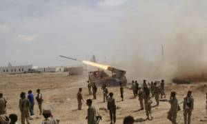 Επτά πύραυλοι εκτοξεύτηκαν από την Υεμένη στη Σαουδική Αραβία - Ένας νεκρός και δύο τραυματίες