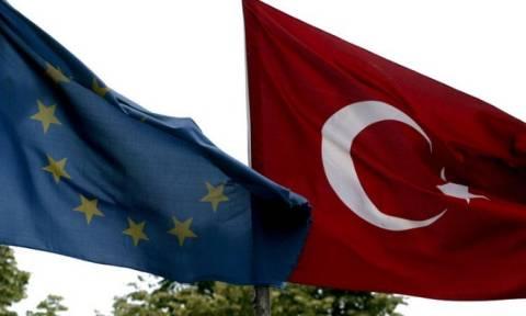 Σήμερα η κρίσιμη συνάντηση ΕΕ - Τουρκίας στη Βάρνα της Βουλγαρίας
