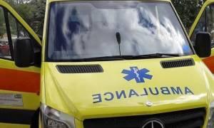 Θανατηφόρο τροχαίο στην Αργολίδα – Ένας νεκρός και μία σοβαρά τραυματίας