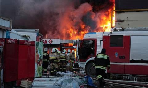 Τραγωδία στη Ρωσία: Αυξάνεται ραγδαία ο αριθμός των νεκρών