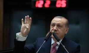 «Ήθελαν να απαγάγουν τον Ερντογάν και να τον βάλουν σε πλοίο φυλακή της CIA»