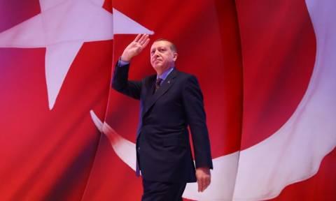 Ιταλία: «Η Ευρώπη πρέπει να σταματήσει τον ιμπεριαλισμό του Ερντογάν»