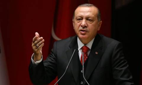 Επιμένει ο Ερντογάν: Να μπει η Τουρκία στην Ευρωπαϊκή Ένωση