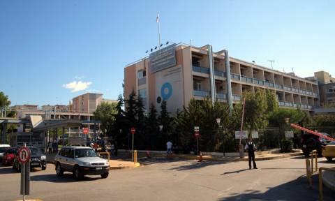Ληστεία στο νοσοκομείο «Γεννηματάς»: Δεν υπήρξε εμπλοκή εργαζομένων