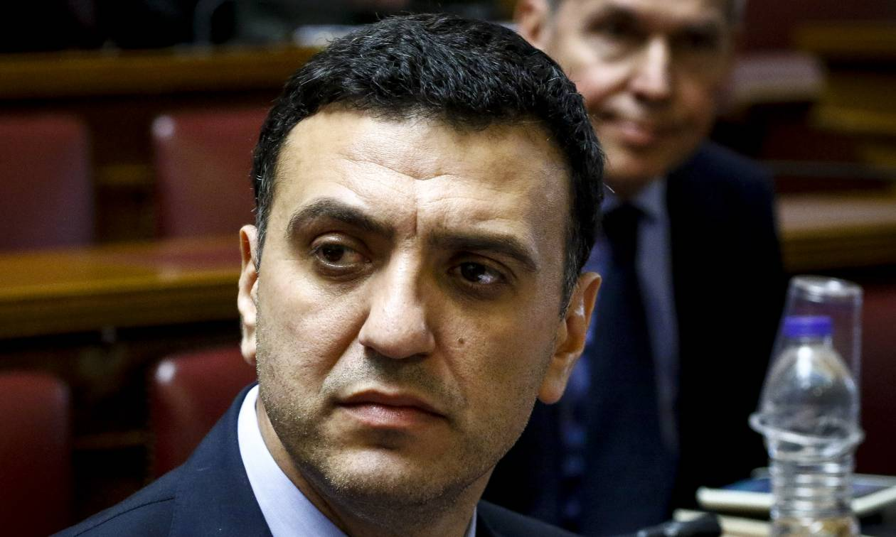 Κικίλιας: Ο Ερντογάν έχει μια συγκεκριμένη στρατηγική, η Ελλάδα έχει;