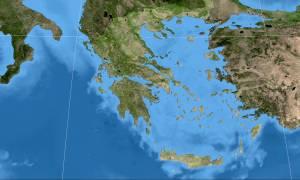 Αυτή είναι η «βιβλική καταστροφή» που μορφοποίησε την Ελλάδα όπως την ξέρουμε σήμερα (Pics)