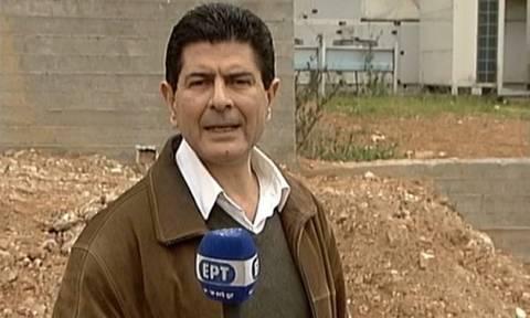 Το τελευταίο αντίο στον δημοσιογράφο Νίκο Γρυλλάκη (pics)