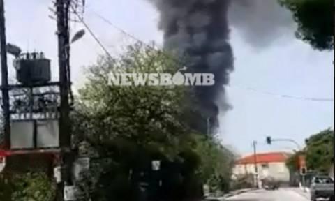 Φονική έκρηξη στο Βόλο: 45χρονος πατέρας τριών παιδιών το θύμα