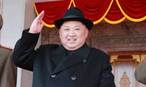 «Ταξίδι - έκπληξη του Κιμ Γιονγκ Ουν στην Κίνα» (vid)
