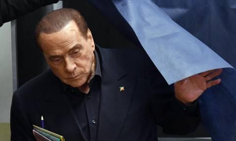 Ιταλία: Ξανά σε δίκη ο Μπερλουσκόνι και τέσσερα κορίτσια των «μπούγκα-μπούγκα»