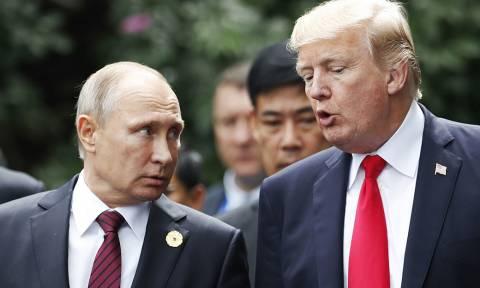 ΗΠΑ: «Θρασύτατη» η επίθεση της Ρωσίας στον Σκριπάλ, εμποδίζει τις σχέσεις μας