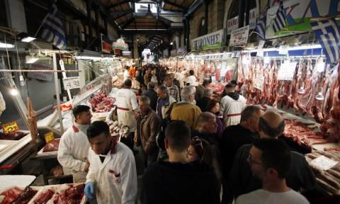 Πάσχα 2018: Ξεκινούν οι εντατικοί έλεγχοι στην αγορά