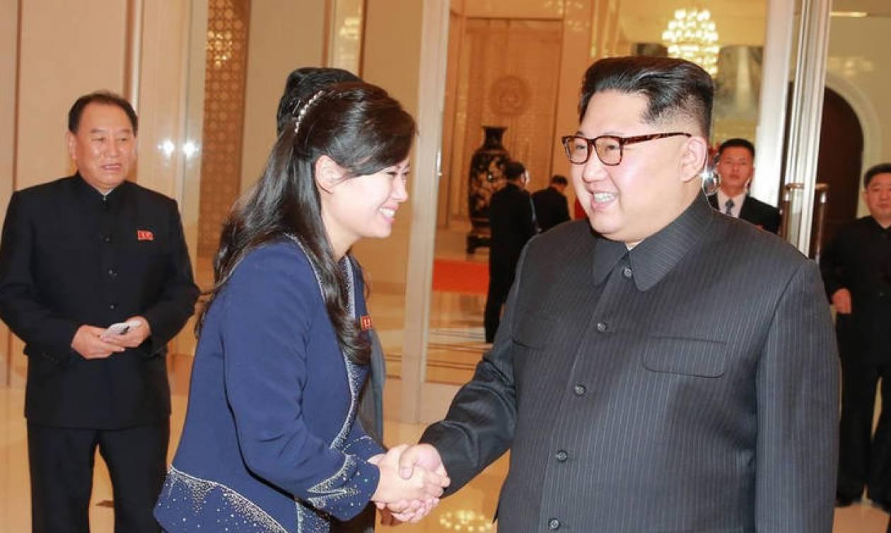 Ο μυστηριώδης επισκέπτης της Κίνας: Είναι ο Κιμ Γιονγκ Ουν στο Πεκίνο; (Vid)