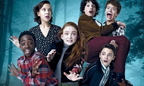 Χαράς ευαγγέλια: «Έσκασαν» οι πρώτες πληροφορίες για την νέα σεζόν της αγαπημένης σειρά!