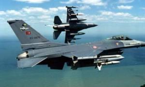 Αναστάτωση στη Χίο: Οι δύο «εκρήξεις» και τα τουρκικά μαχητικά