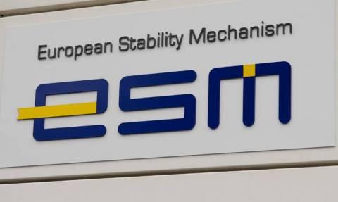 Εγκρίθηκε από τον ESM η εκταμίευση της υπο-δόσης των 5,7 δισ. ευρώ