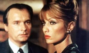 Θρήνος στη Γαλλία: Πέθανε η αγαπημένη ηθοποιός Στεφάν Οντράν (Pics+Vids)