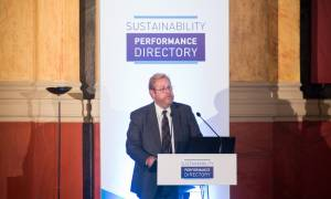 Η ΒΙΑΝΕΞ Α.Ε. στον Επιχειρηματικό Δείκτη Βιώσιμης Ανάπτυξης ως Sustainable Company 2017