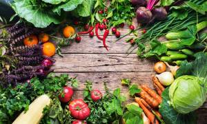 Οι 10 κορυφαίες αντιφλεγμονώδεις τροφές σε φωτογραφίες