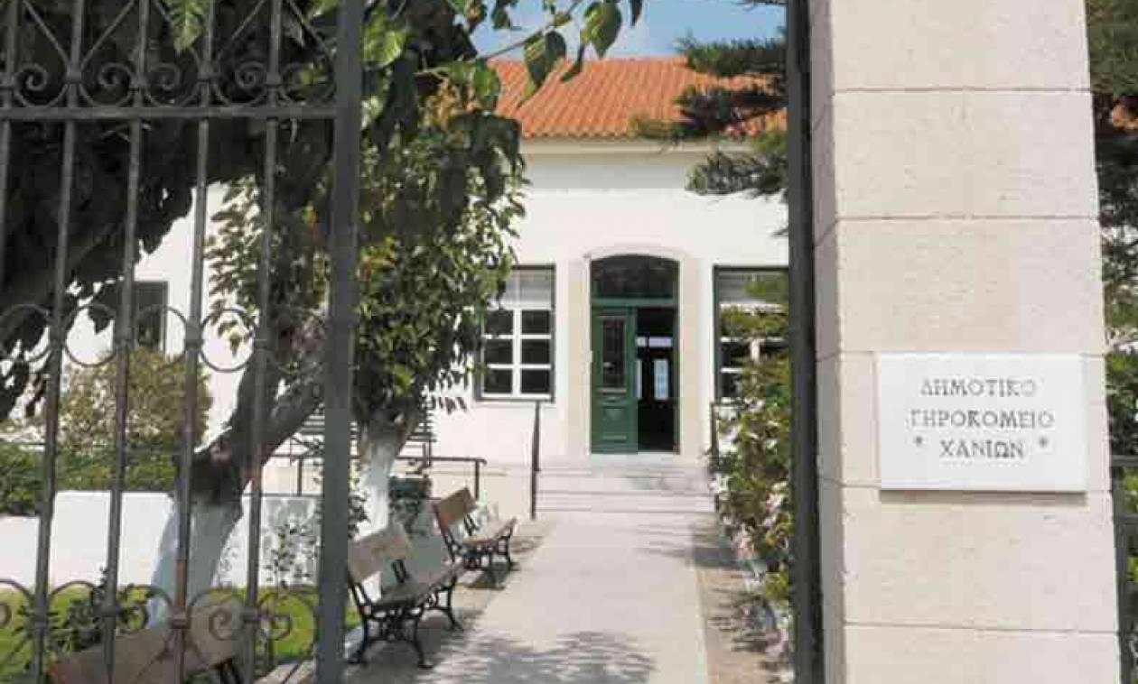 SOS εκπέμπει το δημοτικό γηροκομείο Χανίων - Στον δρόμο 110 ηλικιωμένοι;