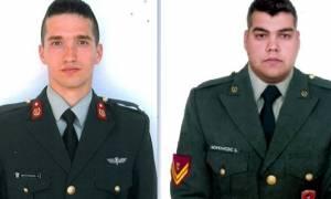 Ένσταση καταθέτουν οι συνήγοροι των Ελλήνων στρατιωτικών
