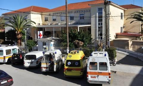 ΝΔ: Τεράστια καθυστέρηση στη λειτουργία του νέου νοσοκομείου Λευκάδας