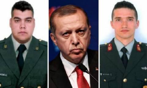 Έλληνες στρατιωτικοί: Οι πιέσεις της Ευρώπης, το «παζάρι» Ερντογάν και η ελεεινή προπαγάνδα