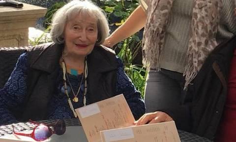 Τραγικό: Γλίτωσε από το Ολοκαύτωμα και τη δολοφόνησε Νεοναζί γείτονας στα 85 της