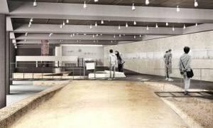 ΚΑΣ: «Πράσινο φως» στη μελέτη ανάδειξης της ανασκαφής του Μουσείου Ακρόπολης
