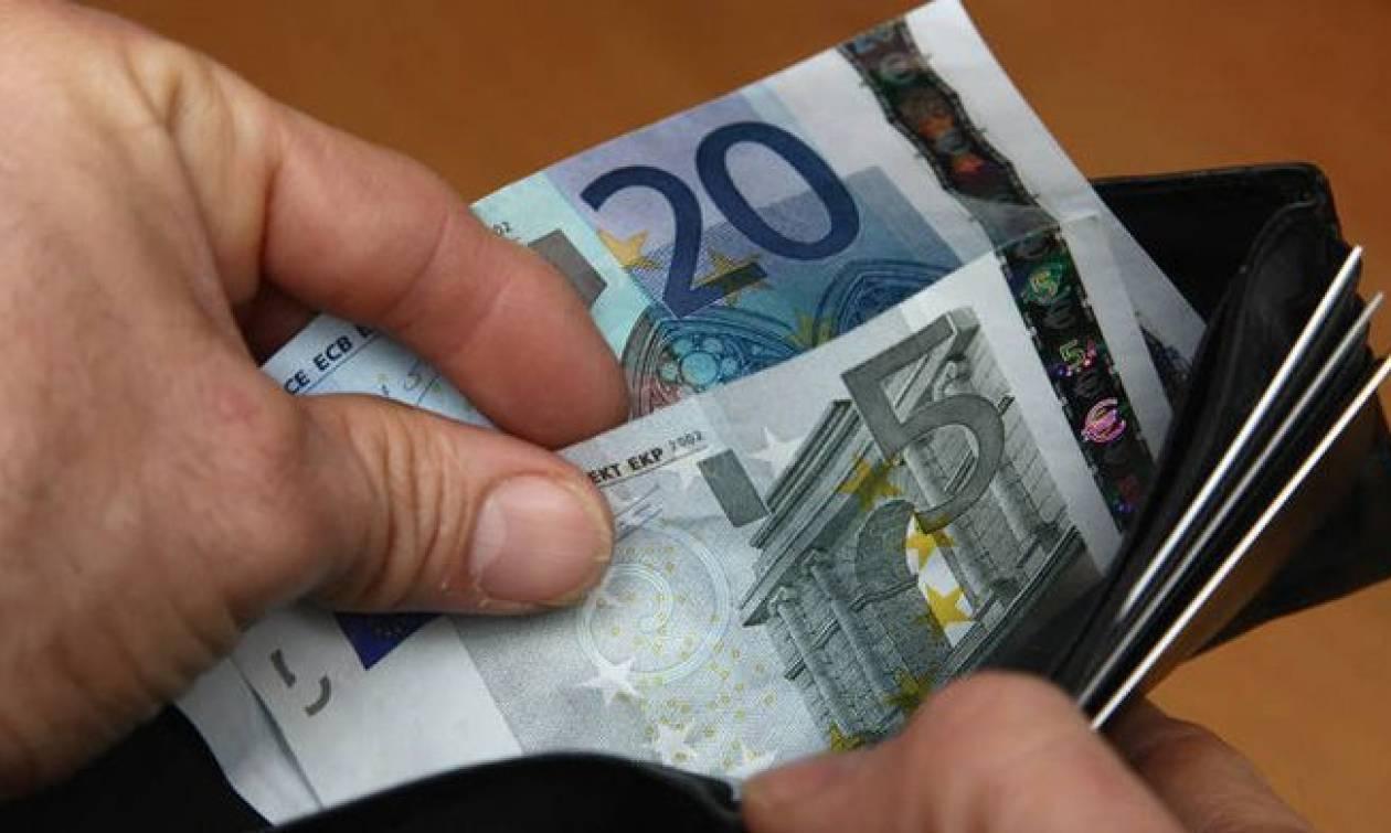 13e2aed6ef Κοινωνικό Εισόδημα Αλληλεγγύης  Σήμερα τα χρήματα στους λογαριασμούς των  δικαιούχων