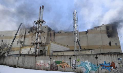 Число пострадавших при пожаре в ТЦ в Кемерове увеличилось до 76 человек