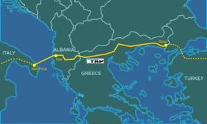 Αγωγός TAP: Δείτε πότε θα ολοκληρωθεί η κατασκευή του στην Ελλάδα