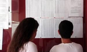 Πανελλήνιες 2018: Αυξάνονται φέτος οι εισακτέοι - Όλοι οι αριθμοί ανά τμήμα (ΠΙΝΑΚΑΣ)