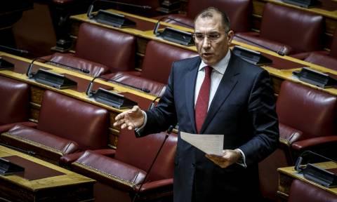 Έξαλλοι οι ΑΝΕΛ με Κατσίκη - Δημήτρης Καμμένος: «Ζήτα συγγνώμη» - Τι απάντησε ο βουλευτής