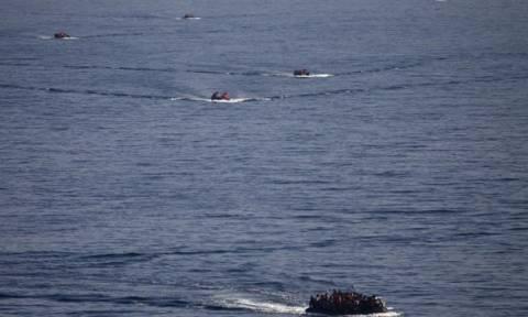 Μυτιλήνη: «Απόβαση» 300 μεταναστών και προσφύγων σε λίγες ώρες