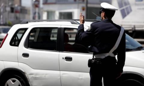 Προσοχή! Κυκλοφοριακές ρυθμίσεις στη Λεωφόρο Κηφισίας