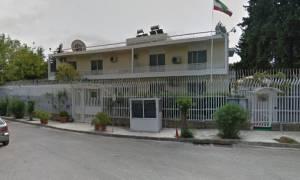 Άγνωστoς μαχαίρωσε υπάλληλο της πρεσβείας του Ιράν στο Ψυχικό