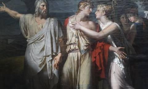 Πίνακας από... «χρυσάφι»! - Πωλήθηκε 2,2 εκατομ. ευρώ σε βρετανό αγοραστή