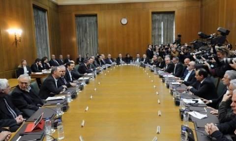 Συνεδριάζει την Πέμπτη (29/03) το Πολιτικό Συμβούλιο του ΣΥΡΙΖΑ